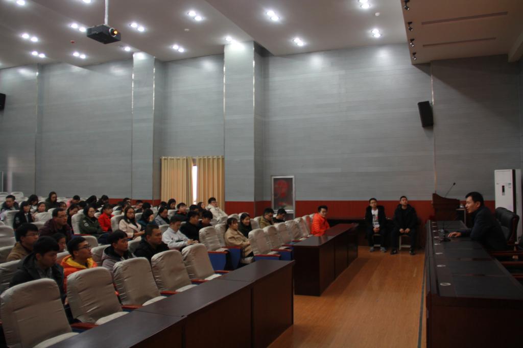 高校学术道德_食品与生物工程学院成功举办\