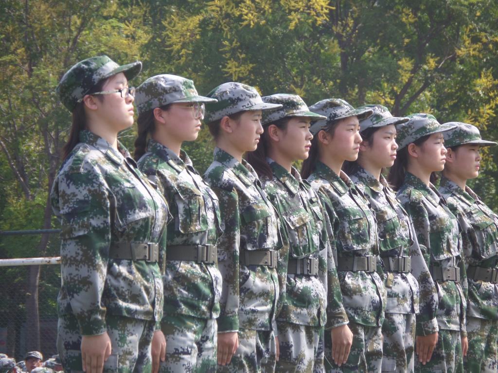 大学军训内容及项目,军训内容_出国留学网